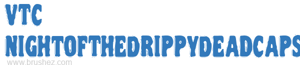 VTC NightOfTheDrippyDeadCaps
