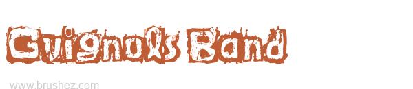 Guignols Band