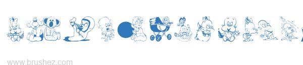 ChildrenBats