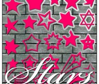 stars custom shapes