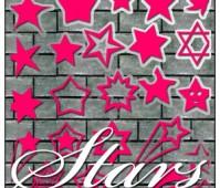 stars custom shapes