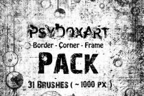 Border-Corner-Frame-PACK