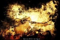 QuadGrunged