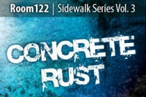 Sidewalk Series Vol. 3 Concrete Rust
