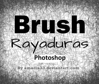 Brush Rayaduras