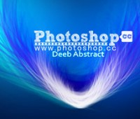 Exclusive Deeb Abstract Brushes
