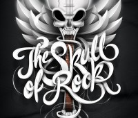 Typography Awesomeness by Marcelo Schultz tutorial