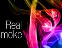 Download Real Smoke Photoshop Brushes