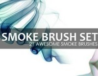 free smoke brushes set