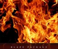 Package – Blaze – 8, fire