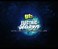 Electric Storm Brush Pack