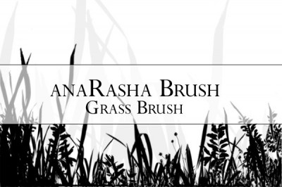 Grass brush 2