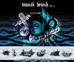 Musik Brushes 2