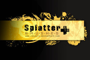 Splatter Plus