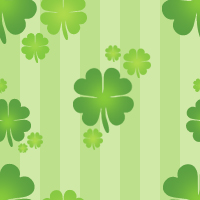 St. Patty Pattern