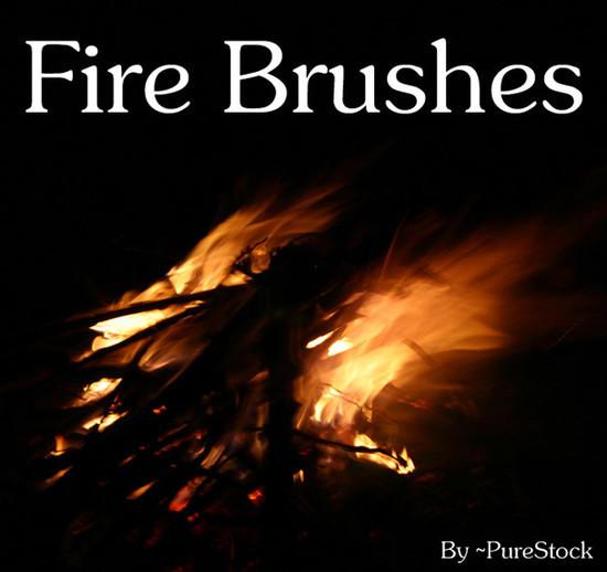 free fire brushes cs3 | Free Photoshop Brushes at Brushez!