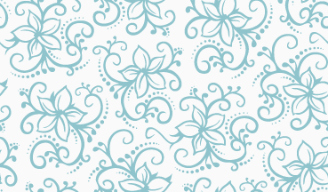 Free Vector Pattern – Henna Floral 1