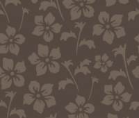 floral, leaf, modern, organic, repeat pattern, vector patterns