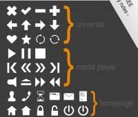 Symbol Shapes for arrow shapes,  plus shapes tick shapes  , user shapes . message shapes