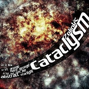 Zelink's Cataclysm Brushset