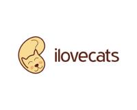 (English) cats logos
