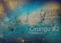 Photoshop Brushes: Grunge #2