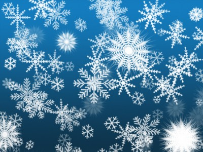 Download  Snowflake Brushes , winter brushes