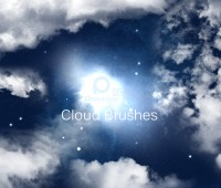 High Quality Cloud Free Brushes