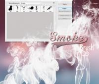 Smoke Brush