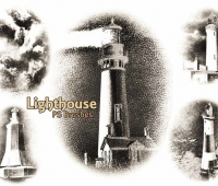 Lighthouse PS Brushes abr