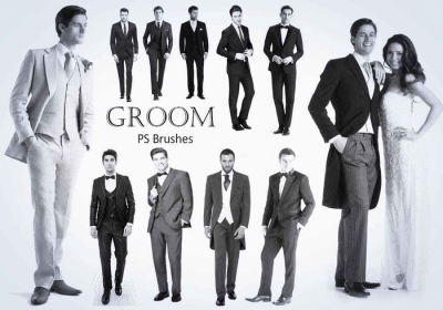 groom free brushes