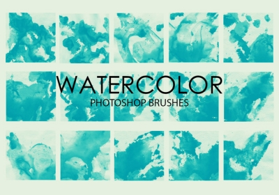 free watercolor wash brushes