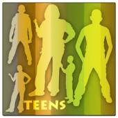 teens custom shapes
