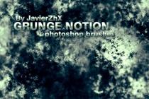 Grunge Notion