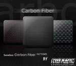 new Carbon Fiber Pattern