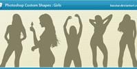 Girls basstar