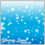 Glowing Snow – Revisited