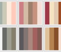 6 patterns