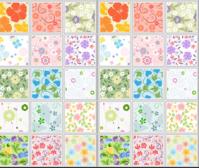 15 patterns