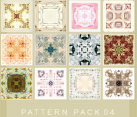 Untitled patterns 04