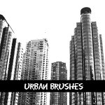 Urban Brushes 6
