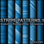 Stripe 1 Patterns
