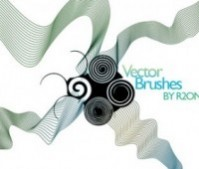 vectorbrushes