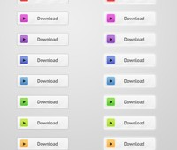 Simple Download Buttons